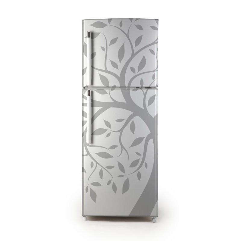 Vinilo arbol para frigor fico for Vinilos adhesivos para frigorificos