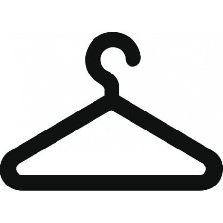 Símbolo Guardarropa imagen vista previa