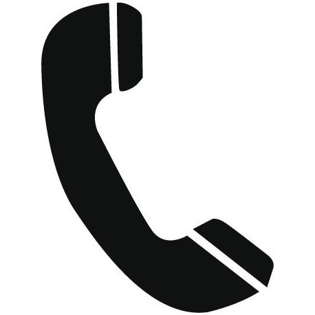 Símbolo Teléfono imagen vista previa