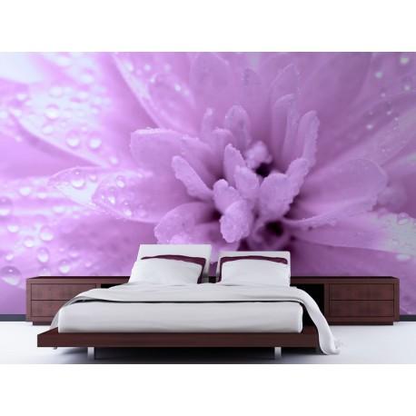 Fotomural Flor Primavera imagen vinilo decorativo
