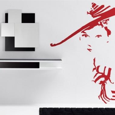 Audrey Hepburn IV producto vinilos