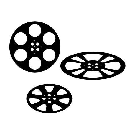 Rollo de Película producto vinilos
