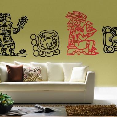 Mayas Motivo I imagen vista previa