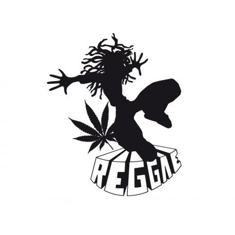 Reggae imagen vista previa