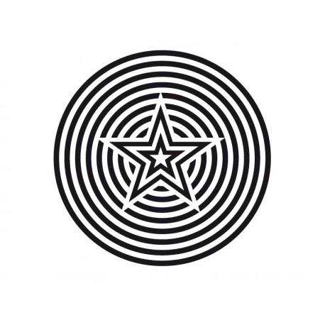Geometría Psicodélica producto vinilos