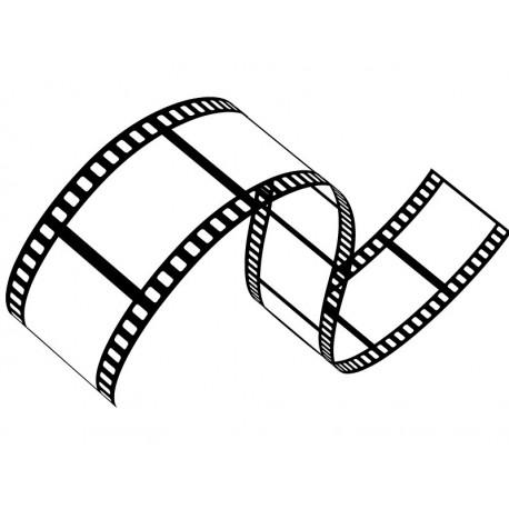 Fotograma Cine III adhesivo decorativo ambiente