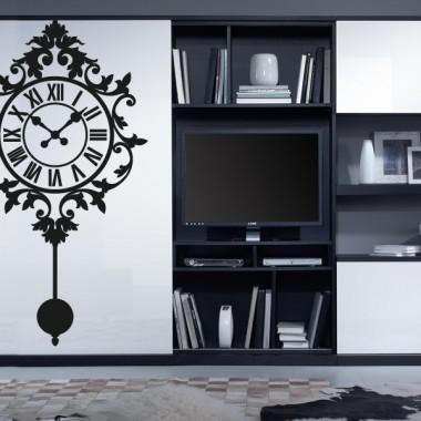 Reloj de Pared I producto vinilos