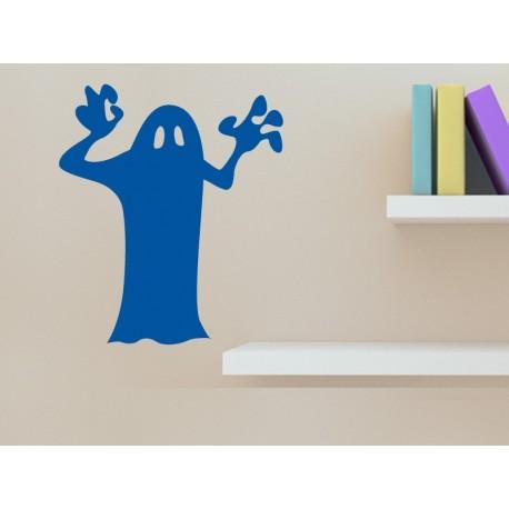 Fantasmita imagen vinilo decorativo