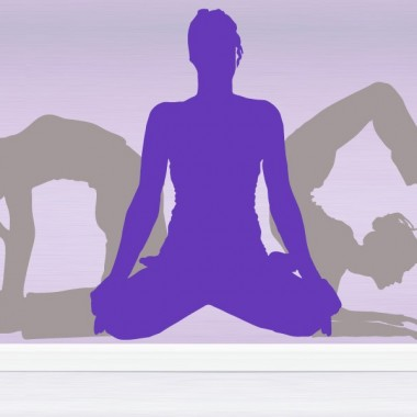 Yoga Postura VIII imagen vista previa