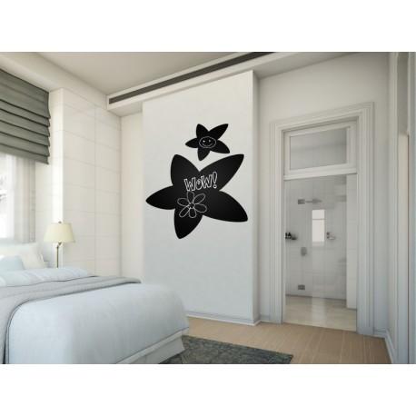 adhesivo decorativo Pizarra Estrella I