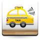 Taxi producto vinilos