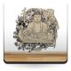 adhesivo decorativo Buda para Pared