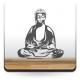 Buda II para Pared adhesivo decorativo ambiente