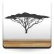 Árbol África adhesivo decorativo ambiente