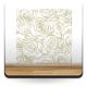 Floral Escaparate adhesivo decorativo ambiente