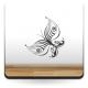 Buterfly Fantasía imagen vinilo decorativo