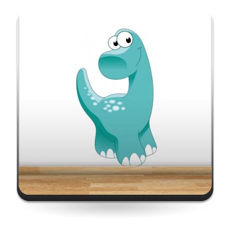 adhesivo decorativo Dino