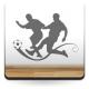 pegatina pared Futbol