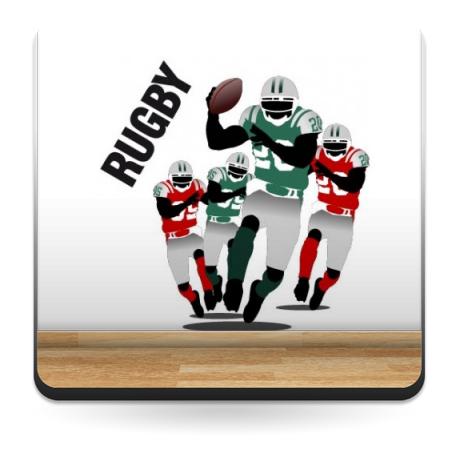Rugby Color imagen vista previa