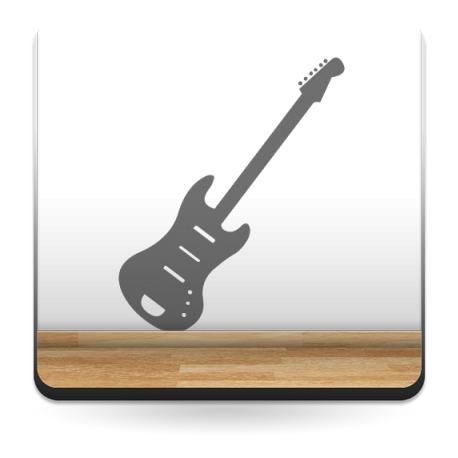 Guitarra 4 imagen vista previa