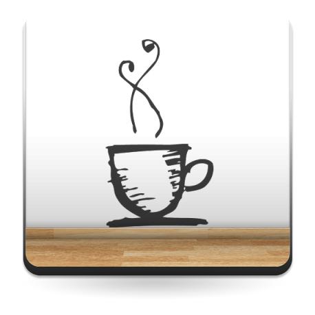 Café Coffee Time imagen vista previa