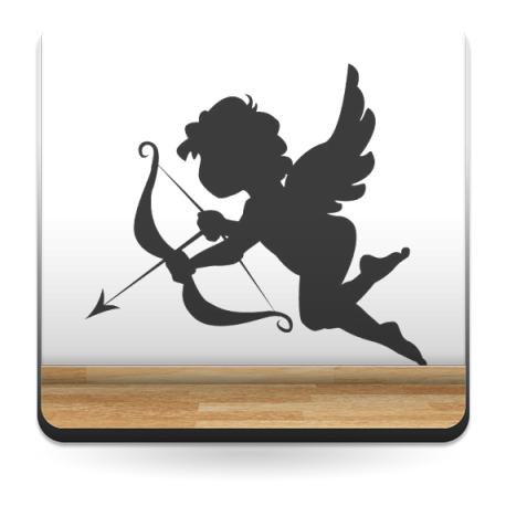 Cupido producto vinilos