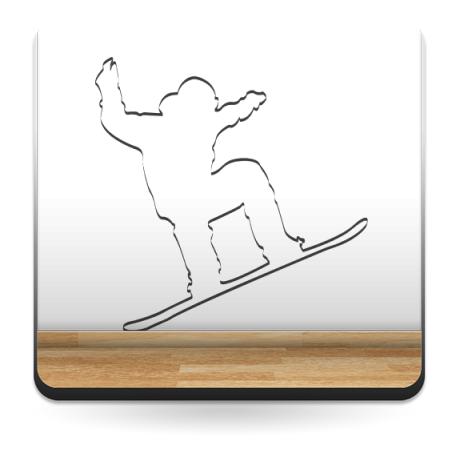 Snowboard I imagen vista previa