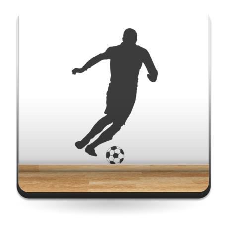 vinilo decorativo Fútbol II