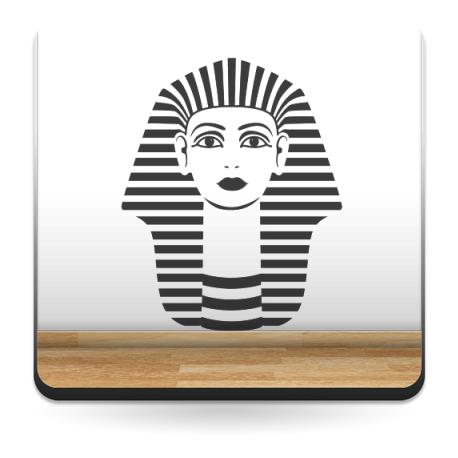 Egipto Motivo I producto vinilos
