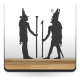 adhesivo decorativo Icono Tribal III