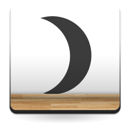 adhesivo decorativo Luna Motivo