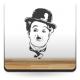 Charles Chaplin Motivo adhesivo decorativo ambiente