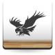 pegatina decorativa Águila Motivo III
