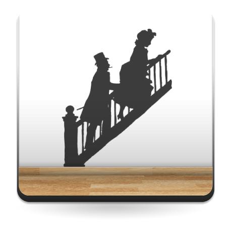 Figuras Escalera imagen vista previa