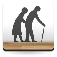 Símbolo Indicativo Ancianos
