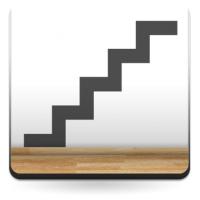 Símbolo Escalera