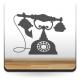Teléfono Animado producto vinilos