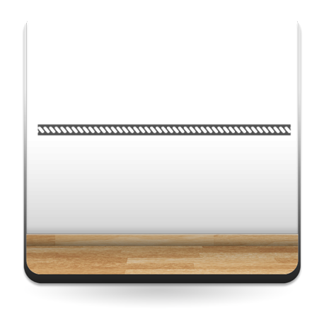 Cenefa Geométrica imagen vinilo decorativo