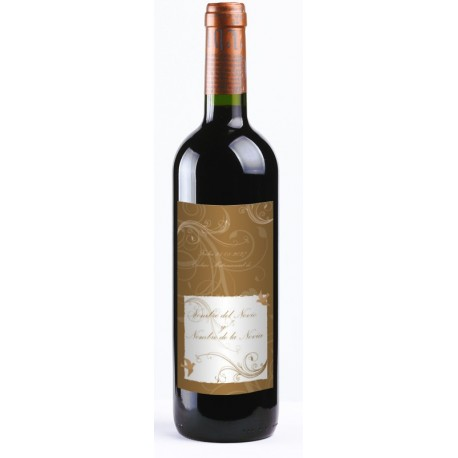 "Etiqueta Vino ""Amor"" 20 UDS imagen vista previa"