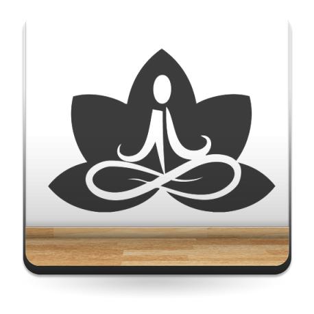 Yoga Motivo I imagen vista previa