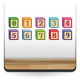 Aprende Números Cubos imagen vista previa