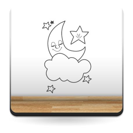 Luna Dormilona imagen vista previa