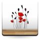 Floral Campestre I adhesivo decorativo ambiente