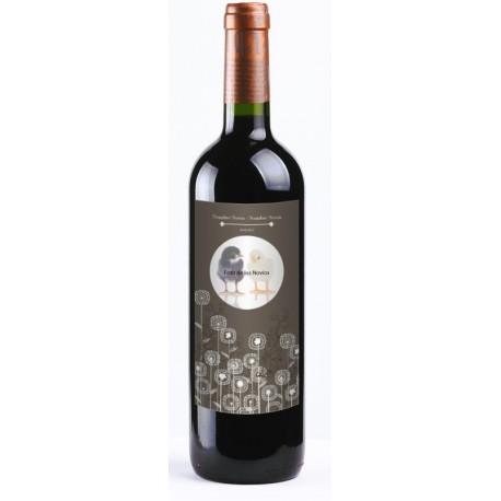 "Etiqueta Vino ""Paraiso"" 20uds. imagen vinilo decorativo"