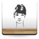 vinilos imagen producto Audrey Hepburn VII