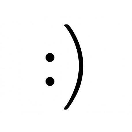 Emoticono Sonrisa imagen vista previa