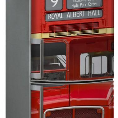 Vinilo London bus-vinilos-decorativos