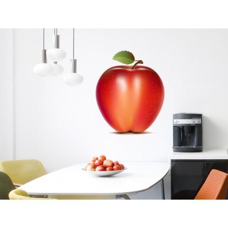 Manzana Roja imagen vista previa