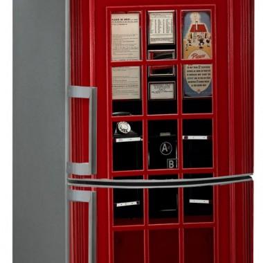 Vinilo Cabina de telefonos inglesa-vinilos-decorativos