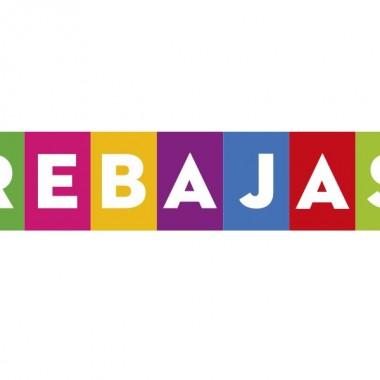 pegatina pared Rebajas Vivo Color Reposicionable